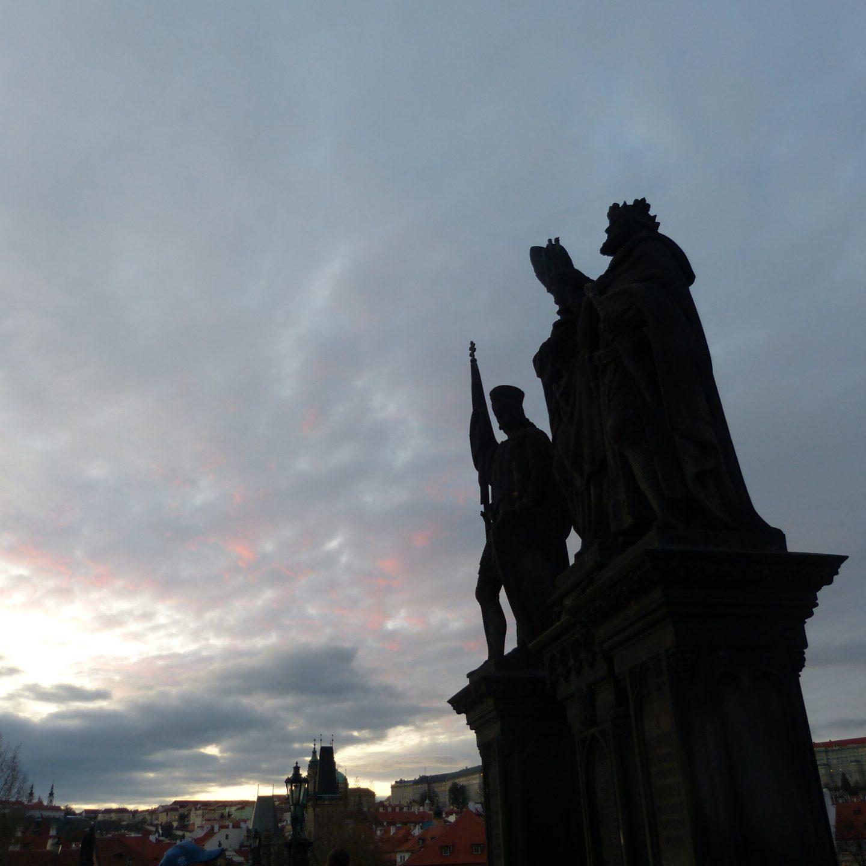 Prague is Emerging from Lockdown