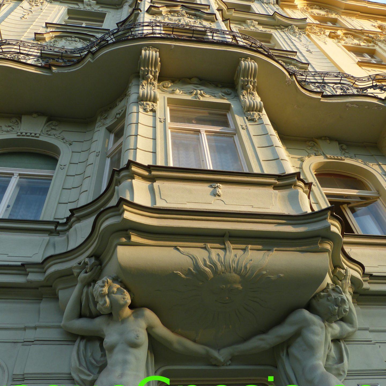 Normal House 6 – Prague